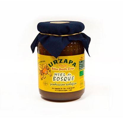 Miel de Bosque 1 kilo