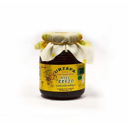Miel de Brezo 1 kilo