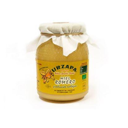 Miel de Romero 1 kilo
