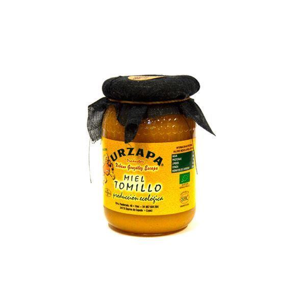 Miel de Tomillo 1 kilo