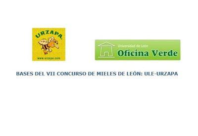 VII CONCURSO DE MIELES DE LEÓN: ULE-URZAPA