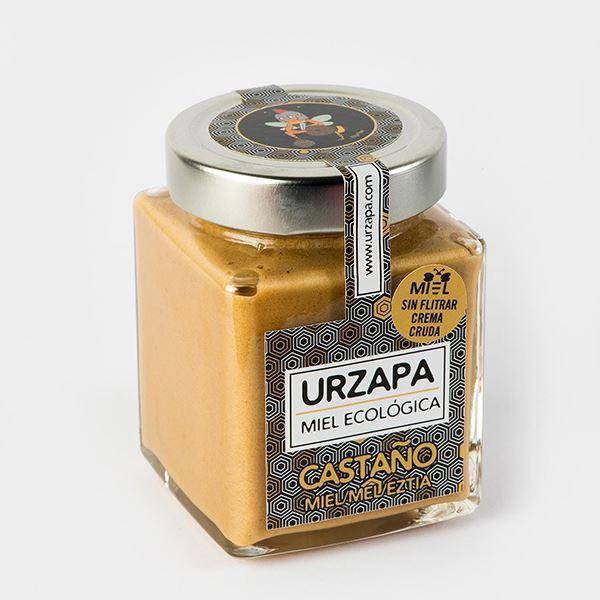 Miel de Castaño 400 gr