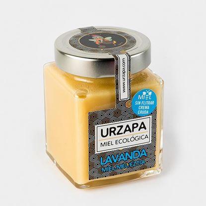 Miel de Lavanda 400 gr