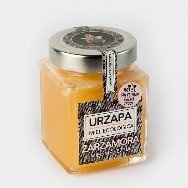 Miel de Zarzamora