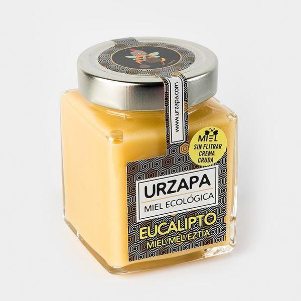 Miel de Eucalipto de 400 gr