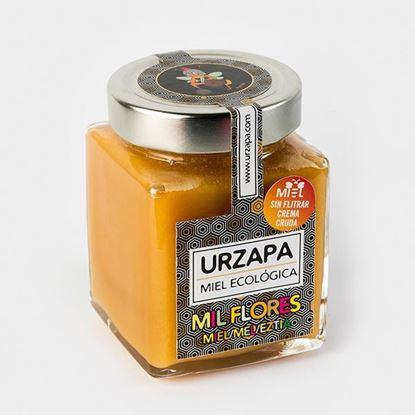 Miel de Milflores 400 gr