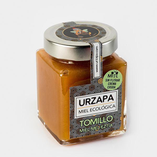 Miel de Tomillo de 400 gr